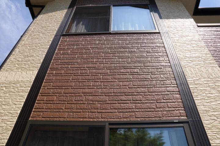 外壁イメージ